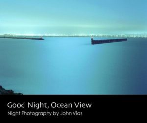 Cover of Good Night Ocean View book