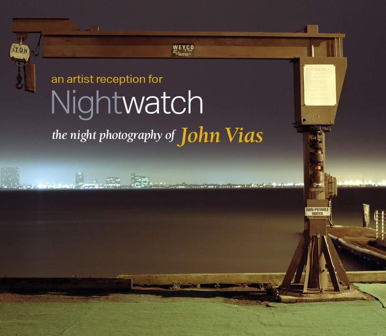 Nightwatch exhibition